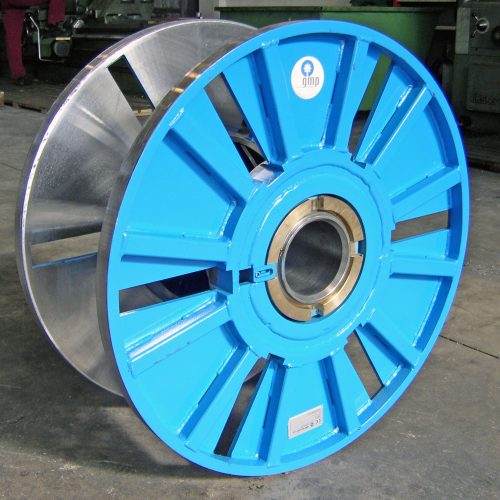 Collapsible reel Z3