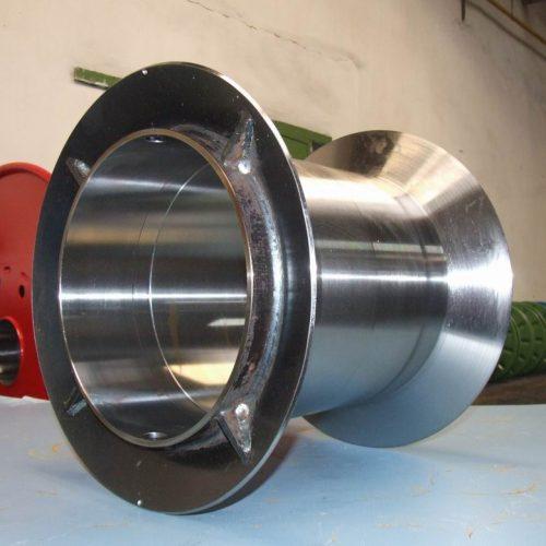 Conical reel 800 mm flange