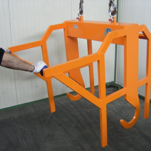 Lifting device customized design