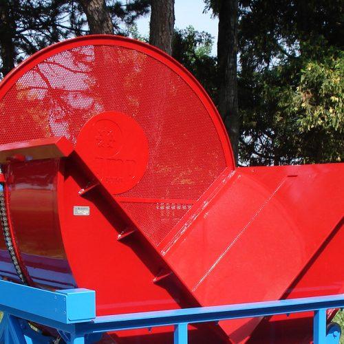 Tilting unit standard 3 ton